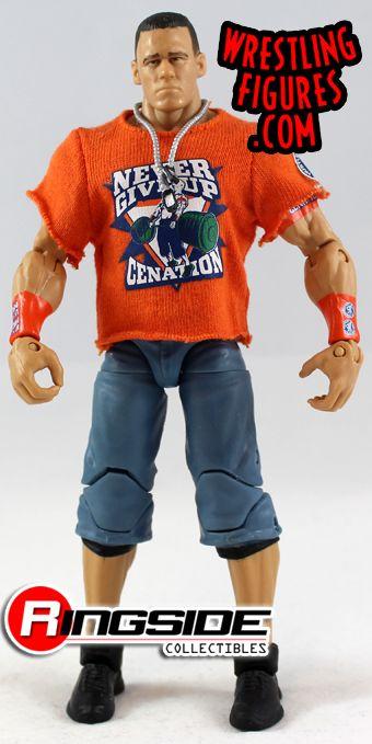 "All Elite Wrestling 7/"" AEW WWE Elite Basic Retro Figure T-Shirt"