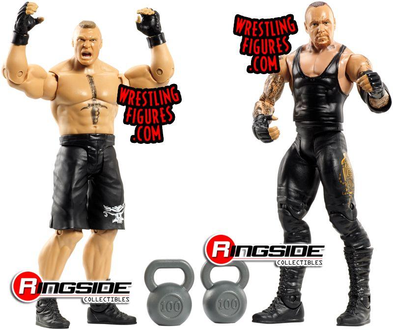 WWE Battle Pack Series 030 (2014) M2p30_brock_lesnar_undertaker_pic1_P