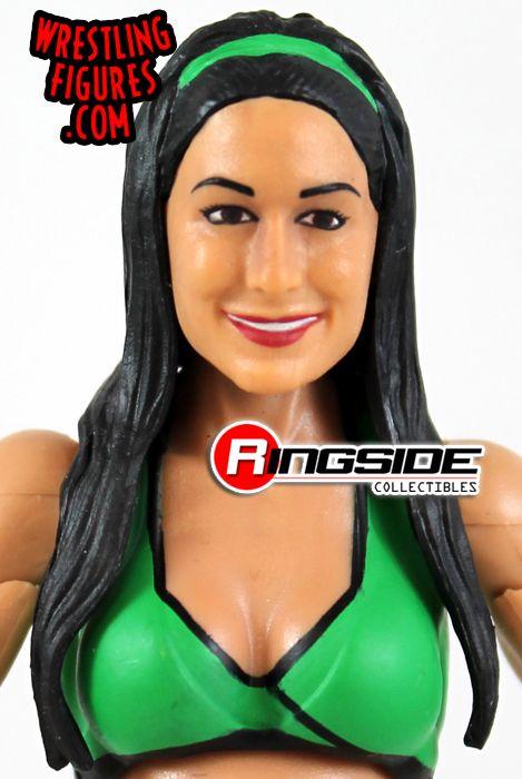 Brie Bella - WWE Battle Packs 38 M2p38_brie_bella_pic2