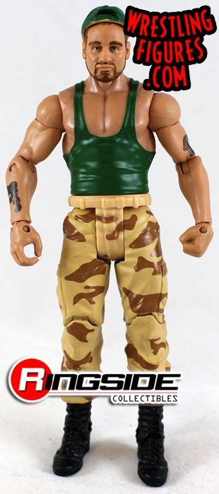 Bushwhackers Butch - WWE Battle Packs 40 M2p40_bushwhacker_butch_pic1