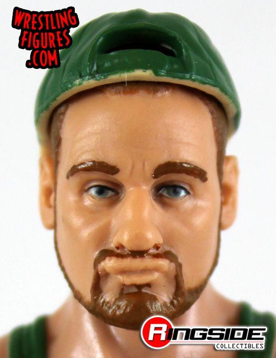Bushwhackers Butch - WWE Battle Packs 40 M2p40_bushwhacker_butch_pic2
