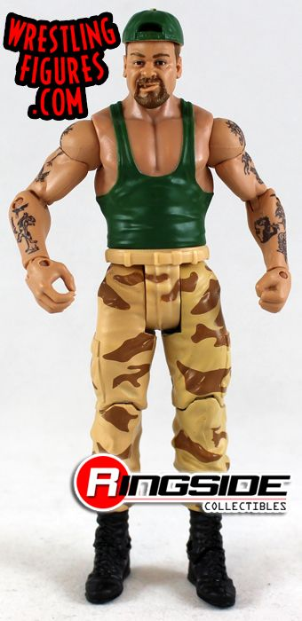 Bushwhackers Luke - WWE Battle Packs 40 M2p40_bushwhacker_luke_pic1