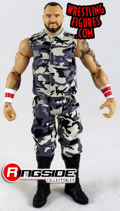 Bubba Ray Dudley - WWE Battle Packs 41 M2p41_bubba_ray_dudley_pic1