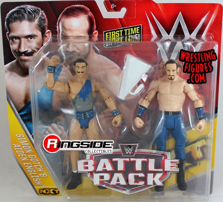 Battle Packs Toys 6
