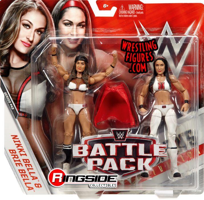 Brie Bella - WWE Battle Packs 43 M2p43_bella_twins_P