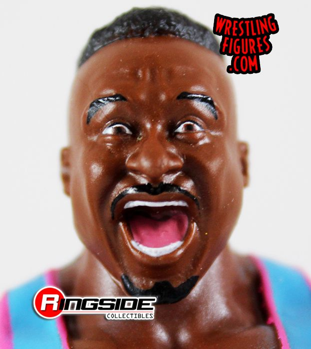 Big E - WWE Battle Packs 43 M2p43_big_e_pic2