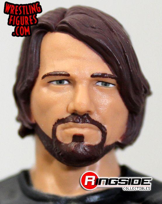 AJ Styles - WWE Battle Packs 45 M2p45_aj_styles_pic2