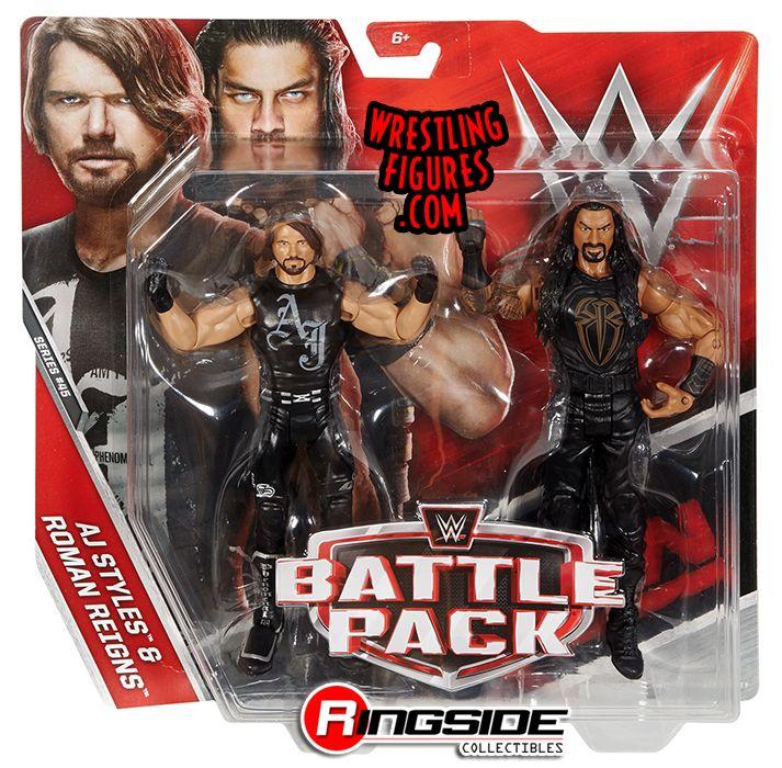 AJ Styles - WWE Battle Packs 45 M2p45_aj_styles_roman_reigns_P