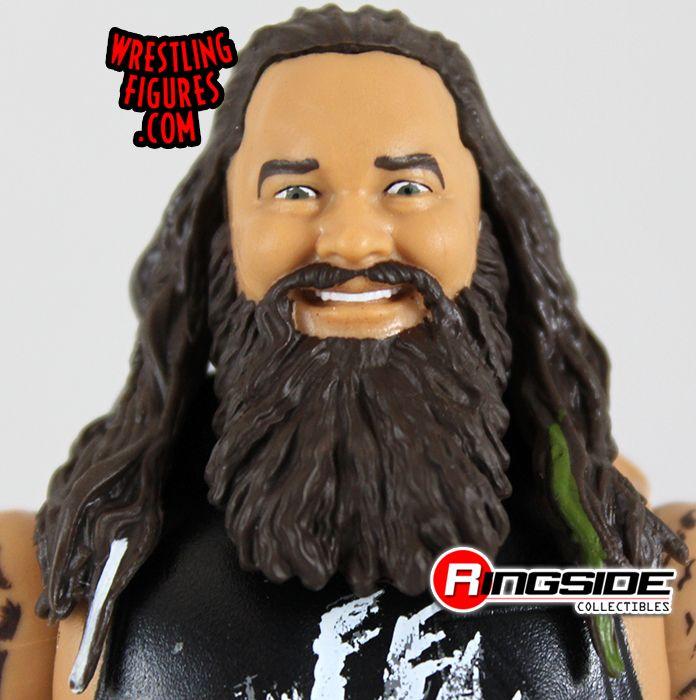 Bray Wyatt - WWE Battle Packs 47 M2p47_bray_wyatt_pic2