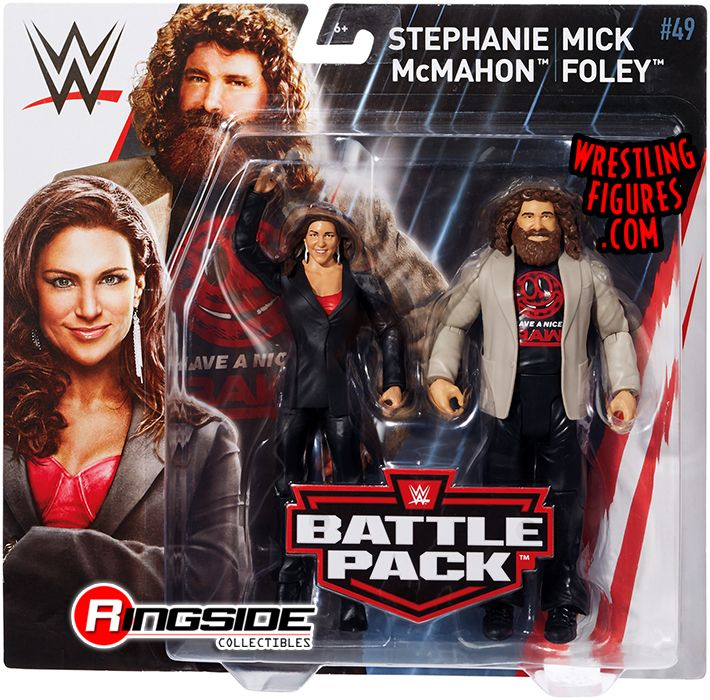 Mick Foley (1) M2p49_stephanie_mcmahon_mick_foley_P