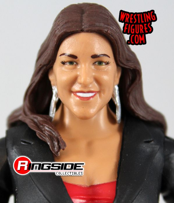 WWE Battle Pack Serie 49-Stephanie McMahon e MICK FOLEY