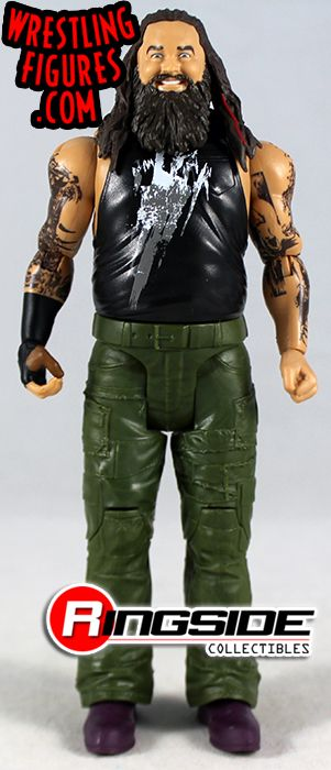 Bray Wyatt - WWE Battle Packs 50 M2p50_bray_wyatt_pic1
