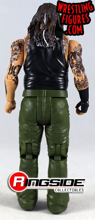 Bray Wyatt - WWE Battle Packs 50 M2p50_bray_wyatt_pic3