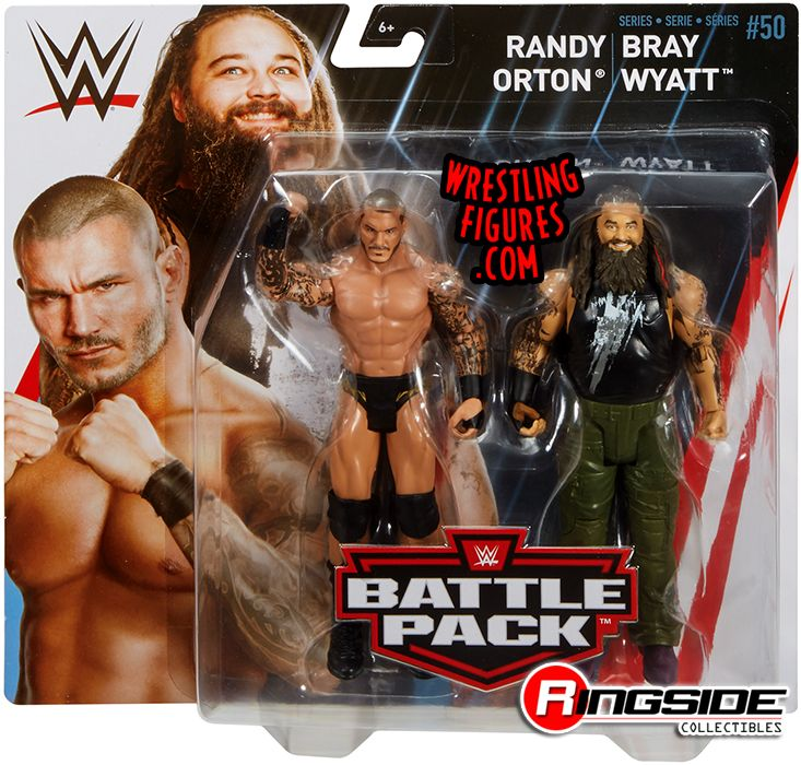 Image result for wwe battle packs 50 konnor