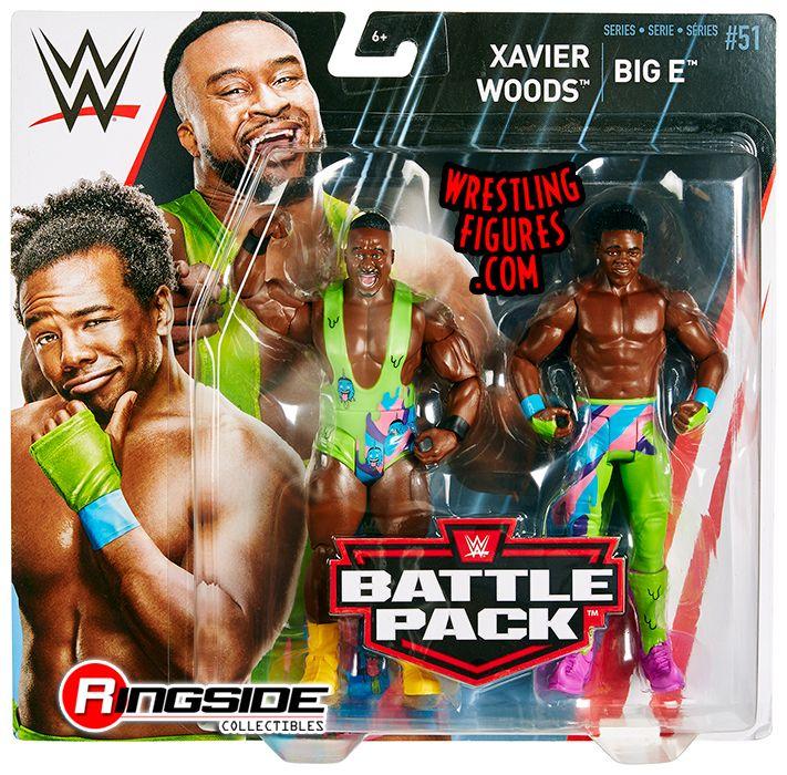 Big E - WWE Battle Packs 51 M2p51_big_e_xavier_woods_P