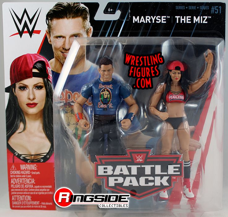 Image result for wwe battle packs 51