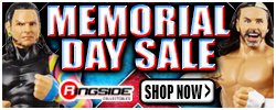 Ringside Memorial Day Sale!