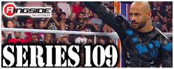 Mattel WWE Series 109!