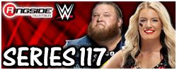 Mattel WWE Series 117!