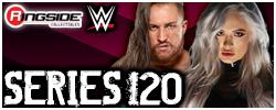 Mattel WWE Series 120!
