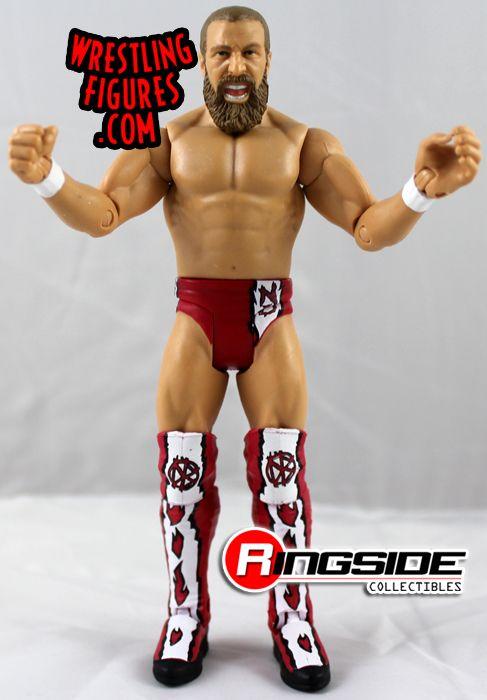 WWE Superstars Series 30 (2013) Mfa30_daniel_bryan_pic1