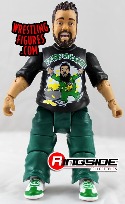 WWE Superstars Series 30 (2013) Mfa30_hornswoggle_pic1