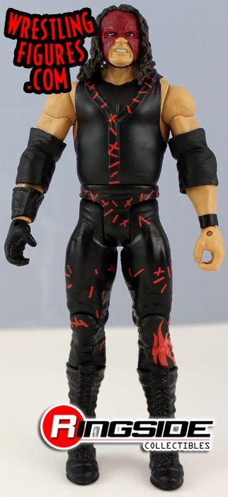 WWE Superstars Series 31 (2013) Mfa31_kane_pic1