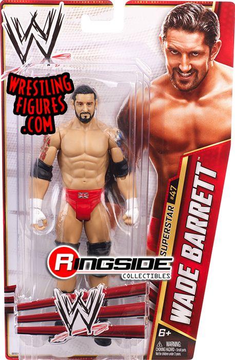 WWE Superstars Series 31 (2013) Mfa31_wade_barrett_moc