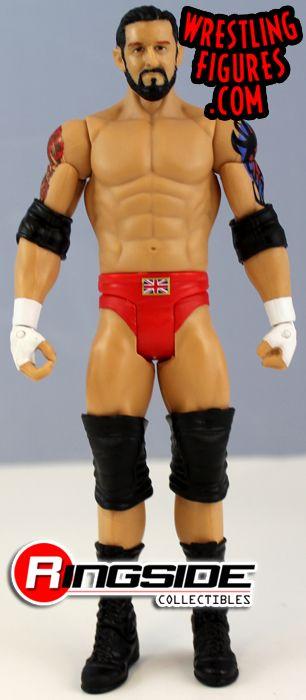 WWE Superstars Series 31 (2013) Mfa31_wade_barrett_pic1