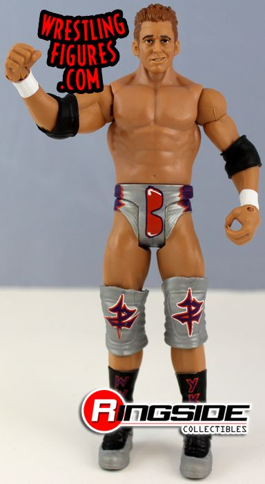 WWE Superstars Series 31 (2013) Mfa31_zack_ryder_pic1