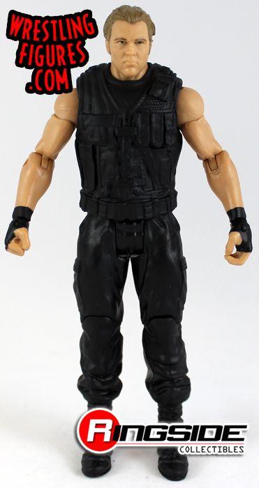 WWE Superstars Series 33 (2013) Mfa33_dean_ambrose_pic1