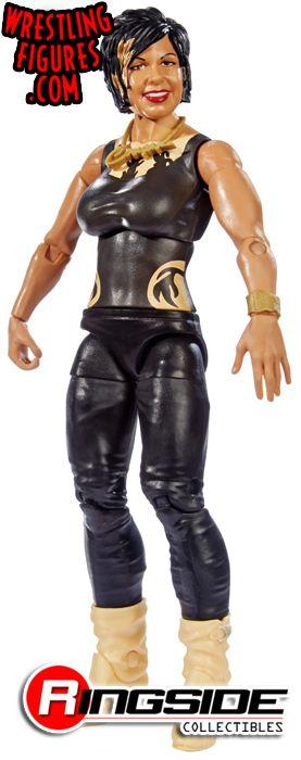 Mattel WWE Series 38 Vickie Guerrero!