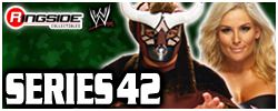 Mattel WWE Series 42!
