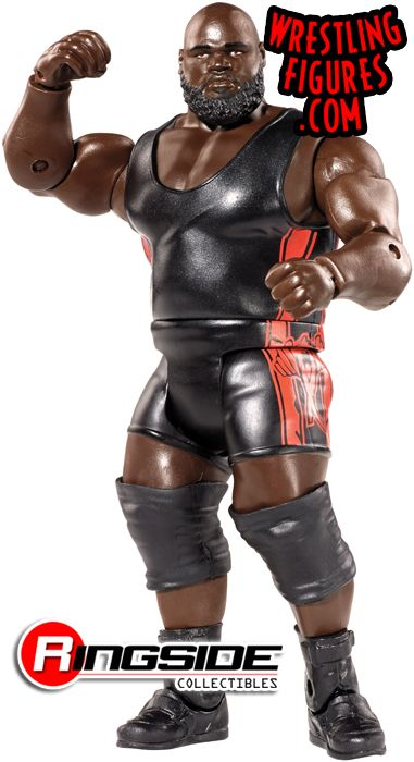 WWE Superstars Series 43 (2014) Mfa43_mark_henry_pic1_P