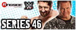 Mattel WWE Series 46!