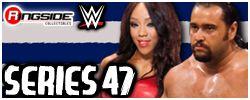 Mattel WWE Series 47!