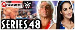 Mattel WWE Series 48!