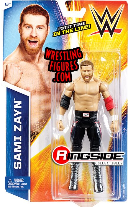 wwe nxt sells out cleveland first look at debut nxt action figure