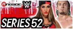 Mattel WWE Series 52!