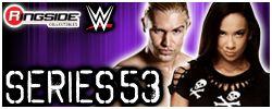 Mattel WWE Series 53!