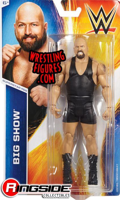 WWE Superstars Series 54 (2015) Mfa54_big_show_P