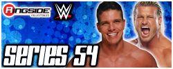 Mattel WWE Series 54!