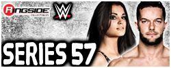 Mattel WWE Series 57!
