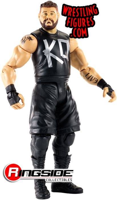 WWE Superstars Series 58 (2015) Mfa58_kevin_owens_pic1_P