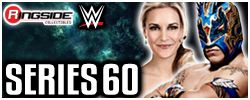 Mattel WWE Series 60