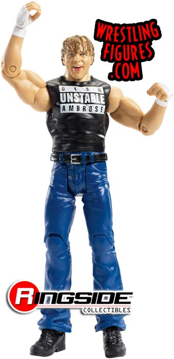 WWE Superstars Series 061 (2016) Mfa61_dean_ambrose_pic2_P
