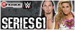 Mattel WWE Series 61