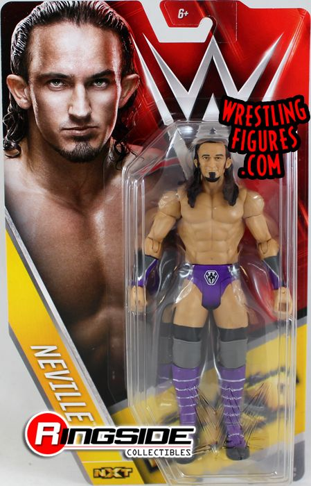 WWE Superstars Series 061 (2016) Mfa61_neville_moc