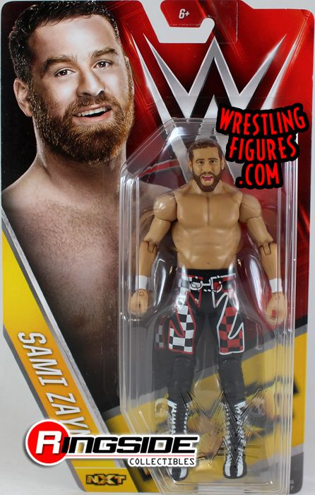 WWE Superstars Series 061 (2016) Mfa61_sami_zayn_moc