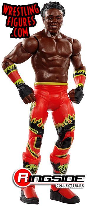 WWE Superstars Series 64 (2016) Mfa64_xavier_woods_pic1_P